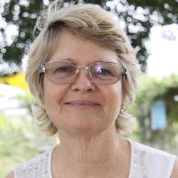 Dr Susan Galletly