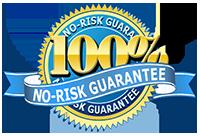 200% No Risk Guarantee